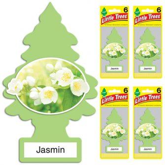little tree jasmin