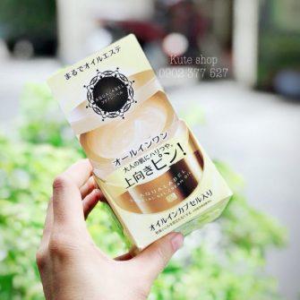 gel-duong-am-cho-da-kho-shiseido-aqualabel-special-gel-cream-oil-in-90g